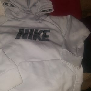 2 Toddlers Nike Hoodie Size 4 XS 1 Nije pants lot